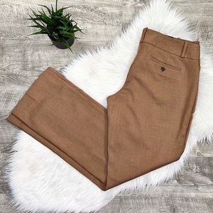 The Limited Drew Fit Boot Cut Dress Pants